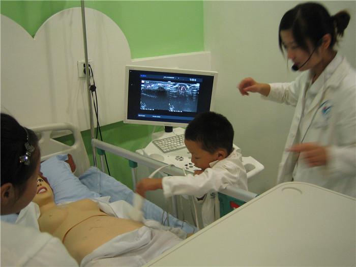 卫生健康-健康检查